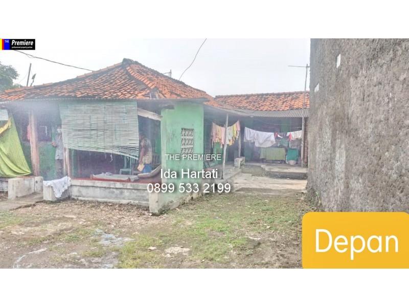 Tanah Ngantong Dijual Setia Asih Tarumajaya Bekasi Jawa Barat