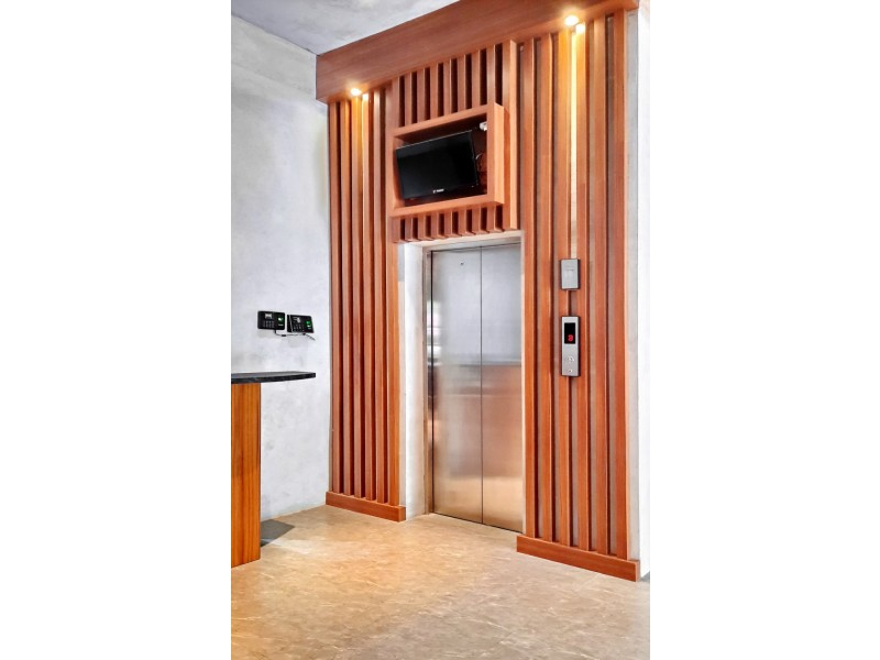 The Premiere Office Space Kelapa Gading, Jakarta Utara - PRIVATE NEW NORMAL OFFICE CONCEPT