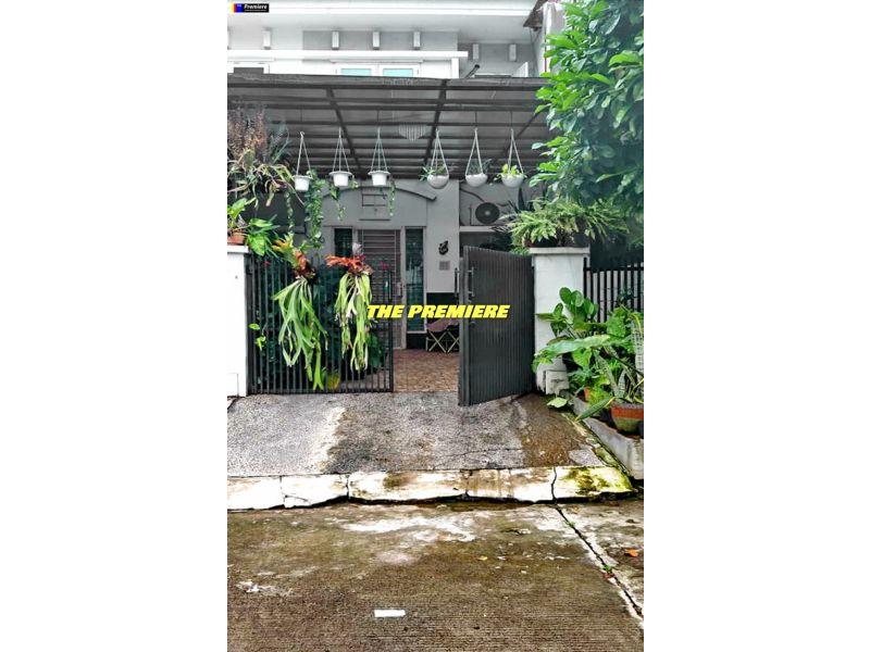 Rumah Gading Arcadia Kelapa Gading, Jakarta Utara, Nego Sampai Jadi !!