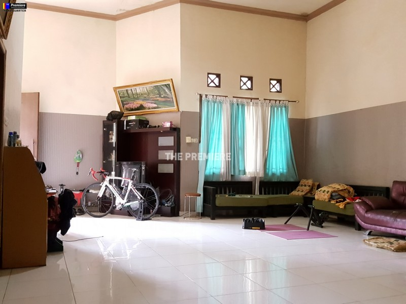 Rumah Siap Huni Gading Griya Residence Kelapa Gading, Jakarta Utara