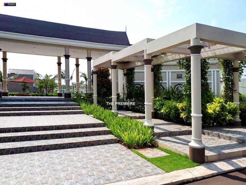 Rumah Baru Jakarta Garden City, Jakarta Timur, Cluster South Thames