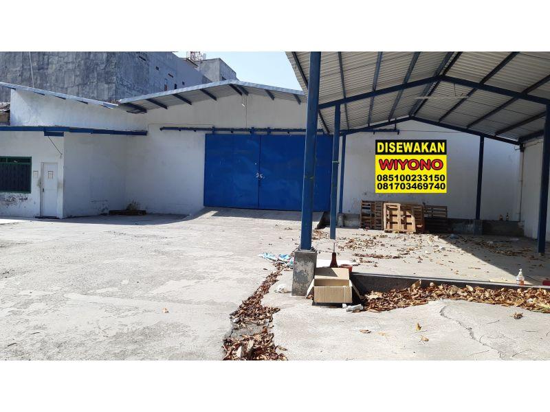 Gudang pabrik Disewakan Kalijudan, Mulyorejo, Surabaya, Jawa Timur, 60114