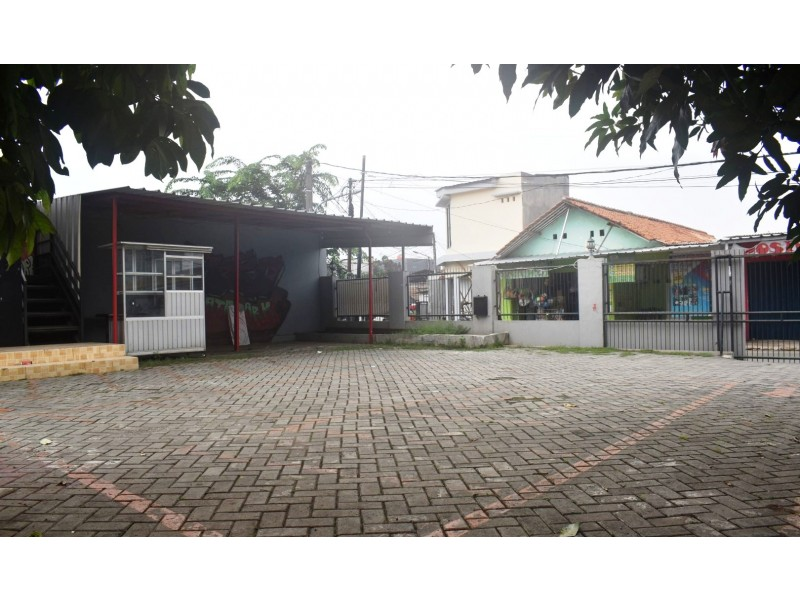 Tanah Dijual Pekayon Jaya, Bekasi Selatan, Bekasi, Jawa Barat, 17148